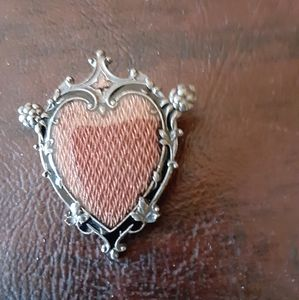 Vintage JEWELRY  pin from france #12